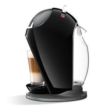 DeLonghi EDG 250.B Nescafé Dolce Gusto Jovia Kaffeekapselmaschine (manuell) schwarz -
