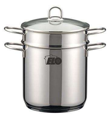 ELO 90191 Pastatopf Spargeltopf Rubin -
