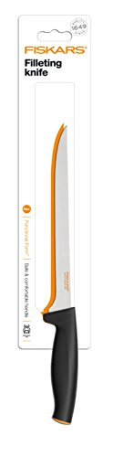 Fiskars 1014200 FF Filetiermesser, 20 cm -