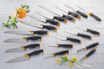 Fiskars Functional Form Schinken- & Lachsmesser 39,5 cm -