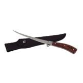 Haller Filetiermesser mit Holzgriff, 83630 -