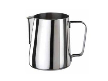 Jarra 9221 Milchschaumkännchen / Aufschäumkännchen, 350 ml, edelstahl -
