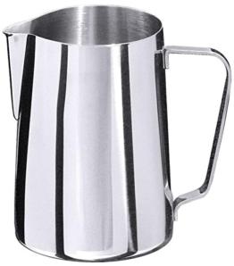 Jarra 9222 Milchkännchen/ Aufschäumkännchen 0,6 L, edelstahl -