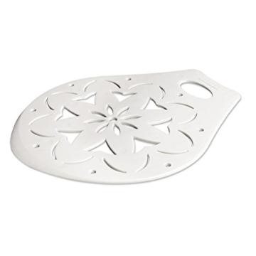 KAISER Kuchenheber/ Dekorschablone ø 37 cm Pâtisserie abgeflachter Rand attraktives Kuchen-Dekor hochwertige Verarbeitung -