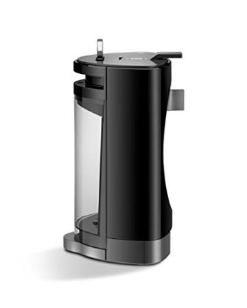 Krups KP 1108 Nescafé Dolce Gusto Oblo Kaffeekapselmaschine (manuell) schwarz -