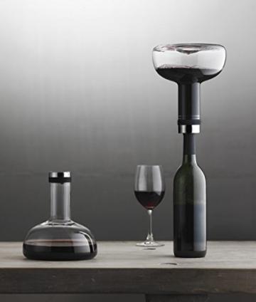 Menu 4680069 Weindekantierkaraffe -
