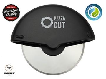 Moesta-BBQ PizzaCut - Die No. 1 unter den Pizzaschneidern -