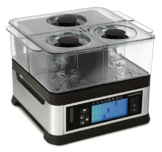 Morphy Richards 48780EE Intellisteam Dampfgarer -