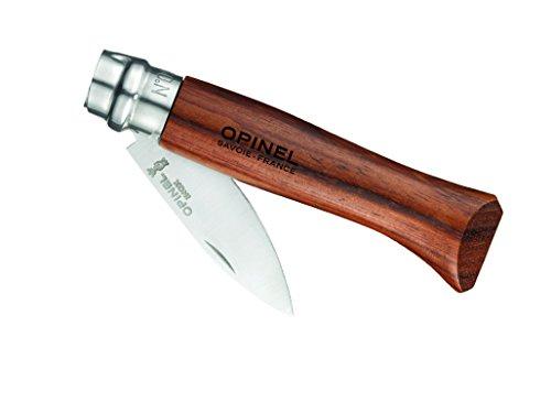 Opinel Austernmesser, braun, 254290 -