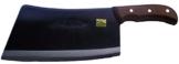 Schweres Knochenbeil 23cm Küchenbeil Metzgerbeil Hackmesser Knochen Beil doppelseitig geschmiedet in einem Stück* ausbalancierter Griff für optimales Arbeiten -