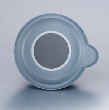 Severin EK 3051 Eierkocher, weiß / 1-6 Eier / 400 W -