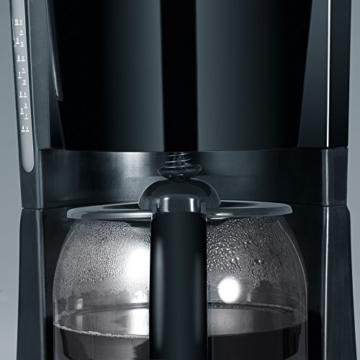 Severin KA 4190 Kaffeeautomat mit Timer