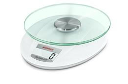 Soehnle 65847 Digitale Küchenwaage Roma -