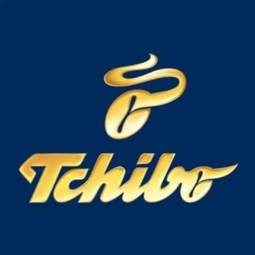Tchibo Cafissimo Elektrischer Milchaufschäumer, 250 ml in schwarz -