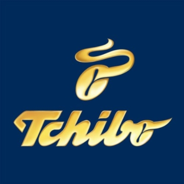 Tchibo Cafissimo Elektrischer Milchaufschäumer, 250 ml in weiß -