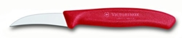 Victorinox 6.7501 Tourniermesser SwissClassic 6 cm, rot -