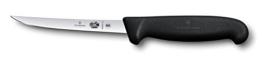 Victorinox Küchenmesser Ausbeinmesser Fibrox schwarz 15 cm, 5.6403.15 -