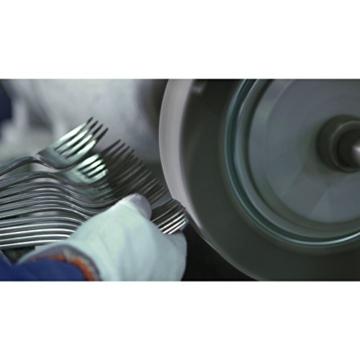 WMF 1261356346 Fischbesteck-Set 12-teilig Flame Cromargan protect® -