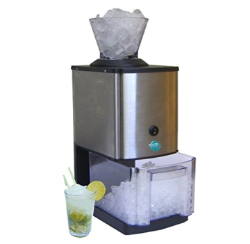 4050 Eiszerkleinerer - Ice Crusher - Eiscrusher -