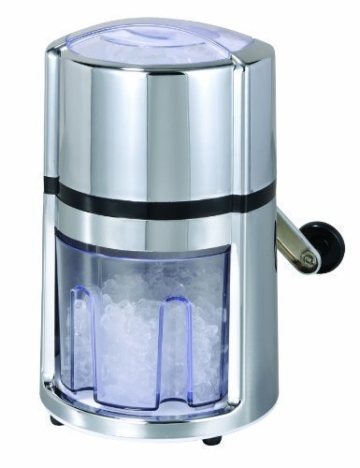 Ice Crusher Eiscrusher Eis Zerkleinerer Eiszerkleinerer -